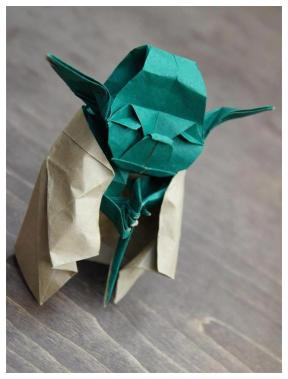 OrigamiYoda