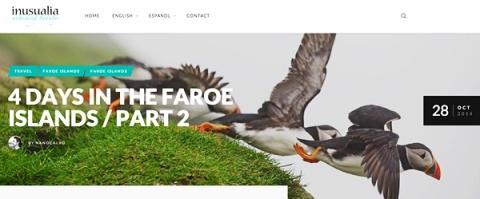 FaroeIslandsPart2NanoCalvo
